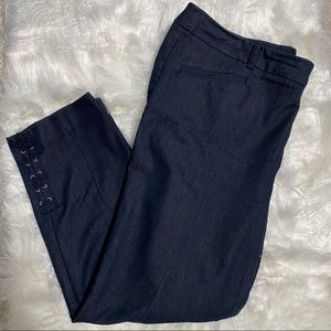 Talbots Casual Pants -Size 16